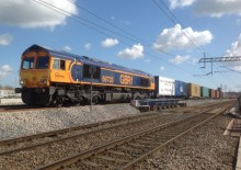 container-trains